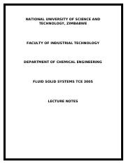 FLUID-SOLID SYSTEMS COMPLETE.pdf