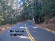 Horizontal Alignment Review