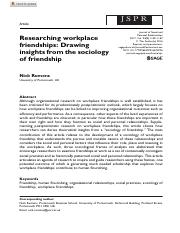 Researching workplace friendships.pdf