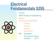 Elec Funds Topic1
