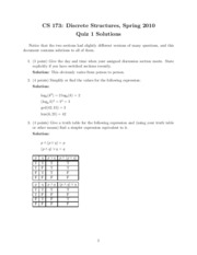 old-quiz2-solutions