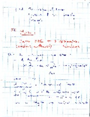 MATH 212 Lecture 19 Notes