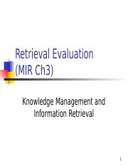 8 Evaluation.ppt