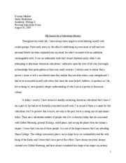 american subcultures essay