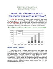 FY2011-Cost of Campaign Against Terrorism