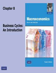 Business Cycle Introduction