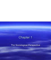 Chapter1Sociology