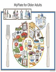 Clinical Application 3 - MyPlate for Older Adults.pdf