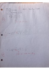Homework 3 - Square Root Limits