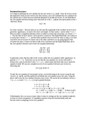Rotational Invariance