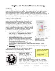 13.6 Practice of Forensic Toxicology.pdf