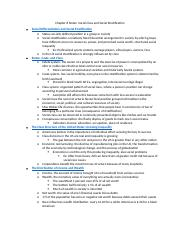 Chapter 8 an 9 Notes.docx
