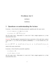 Tutorial01-solutions