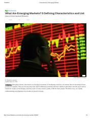 Characteristics of Emerging Markets.pdf