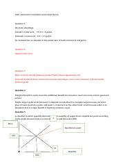 Task 1 Economic Foundation and market forces.docx