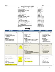 thermochem worksheet - THERMOCHEMISTRY CALCULATIONS ...