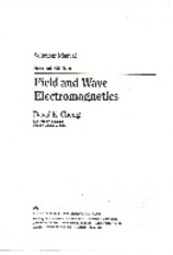 47298037-Cheng-Field-and-Wave-Electromagnetics-2ed-Solution-Manual (1)