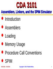 Assembler Chapter Notes.ppt