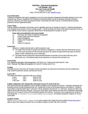 Syllabus-MBA6614-Fall2013 On-Line