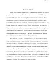 Critical Analysis Essay Example Paper  Pages The Bell Jar Essaypdf Process Essay Thesis Statement also A Modest Proposal Essay The Bell Jar Open Book Essay  The Bell Jar  The Bell Jar Takes  What Is Thesis In Essay