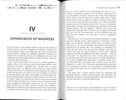 Tut Topic 6 Reading (2) Experiences of Madness excerpt