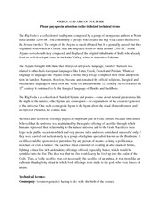 the history of indra and purusha theology religion essay Purusha (sanskrit puruṣa, पुरुष) is a complex concept whose meaning evolved in vedic and upanishadic times depending on source and historical timeline, it means the cosmic man or self, consciousness, and universal principle in early vedas, purusha meant a cosmic man whose sacrifice by the gods created all life this was one of many creation theories discussed in the vedas.
