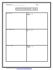 Algebra worksheet section 10 6 factoring polynomials of the form ax2bxc
