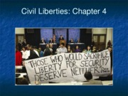 Civil Liberties-post