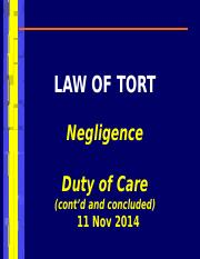 tort8(neg 7)Nov11 copy.ppt