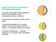 Solar System Plate Tectonics Lecture Slides
