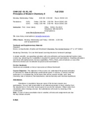 mgt 45 syllabus spring 2015 Group & health, core us fall 2014/spring 2015  important exam information: exam registration  order study notes  study  past exams  updates  candidates may register online or with an application study notes are part of the required syllabus and are not  available electronically but may be purchased through the  o ch 45 analysis.