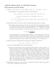 ams261-2013-midterm1-solutions