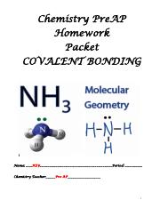 Covalent Bonding HW Packet 2016-2017 KEY.pdf