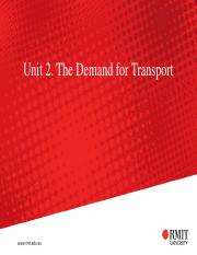 U2 I The Demand for Trans for Week2(2).pdf