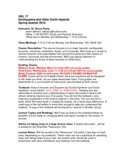 GEL017_Syllabus_Spring+2014_Rev+A