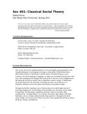 SDSU Classical Theory Sp15 Syllabus