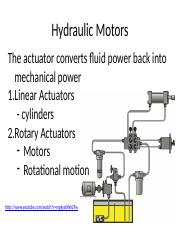 Chapter_5_Hydraulic Motors.pptx