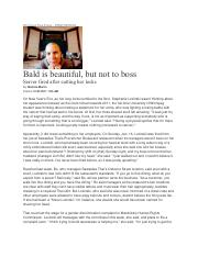 Bald is Beautiful, but Not to Boss (1).pdf