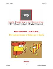 European Integration Report.docx