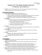 Nutrition Chapter 10.docx