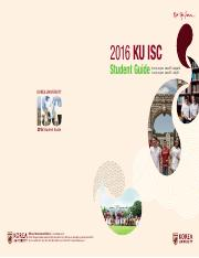 2016 KU ISC Student Guide Book.pdf