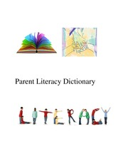 Parent Literacy Dictionary