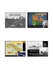 7_World War I PPT