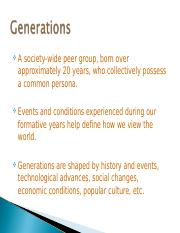 AGE_4 Generations.ppt