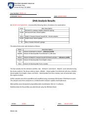 Case Notes - DNA Analysis Results.docx