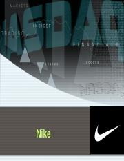 Nike - students