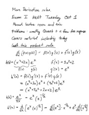 Differential and Integral Calculus lecture08