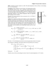 Thermodynamics HW Solutions 358