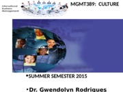 MGMT389_Summer2015_Lectures_Culture_in_International_Business