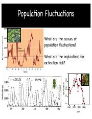 Lecture 9 Population 3 (1 per page)